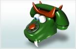 WinAntiSpyware 2006