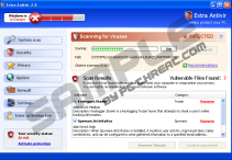 Extra Antivir 2.8