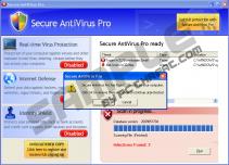 Secure Antivirus Pro