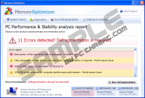 Memory Optimizer