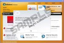 Windows AV Software