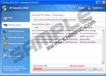 Xp Security 2012