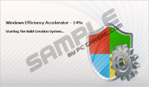 Windows Efficiency Accelerator