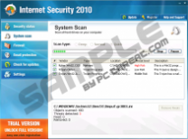 Internet Security 2010
