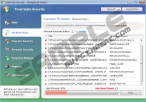 Total Vista Security