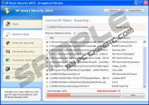 Xp Smart Security 2010